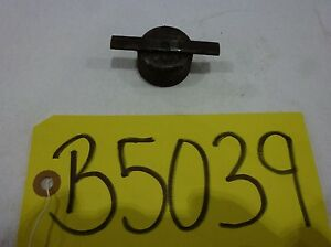 1928 Chevy Car And Truck Crankcase Oil Fill Tube Cap W Handle