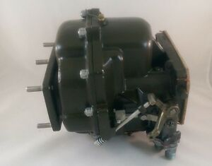 Carburetor Stromberg Model Na Y5g3 Large Two Barrel