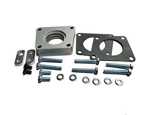Obx Throttle Body Spacer Ford Mustang 1994 1998 V6 3 8l 94 98