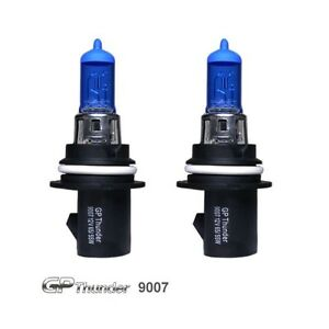 Gp Thunder Ii 7500k 9007 Hb5 Xenon Halogen Light Bulb 55w 65w White Sgp75 9007