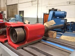 Heald Red Head Internal Grinding Spindle