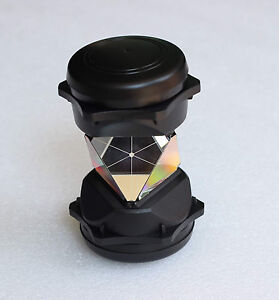 Replace Sokkia Atp 360 Degree Prism With Protective Prism Cover Both 5 8 female
