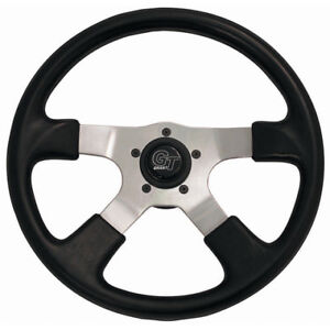 Grant Products 1108 Signature Performance Gt Rally Steering Wheel