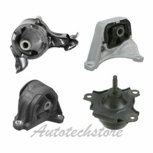 M238 4567 4549 4508 4528 Trans Engine Motor Mount For 02 06 Acura Rsx Type S