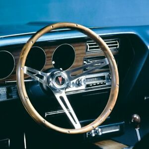 Grant Products 987 Classic Nostalgia Steering Wheel