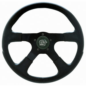 Grant Products 749 Signature Performance Gt Rally Steering Wheel
