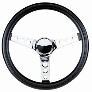 Grant Products 838 Classic Steering Wheel