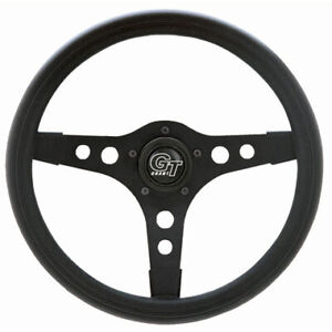 Grant Products 702 Signature Performance Gt Sport Steering Wheel