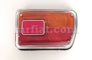 Alfa Romeo Gt Junior Gtv 1300 1750 Carello Right Tail Light New