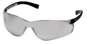 Pyramex Safety Glasses Ztek With Gray Lens 12 Pair box 6 Boxes Ms97136