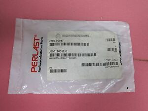 Amat 3700 00017 Seal Ctr Ring Assy Nw50 With Perlast O ring Sst4