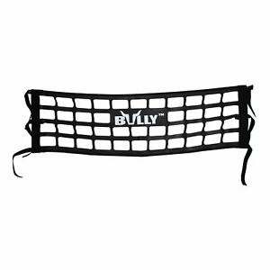Bully Tailgate Net Fits Compact Trucks Tr02wk