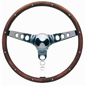 Grant Products 213 Classic Steering Wheel