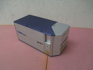 Nanometrics 7200 013198 Rev H Xls75 Xenon Source 397812
