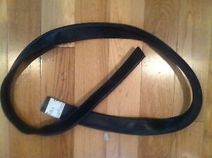 Vw Bug Ghia Bus Engine Compartment Seal 111705a 4