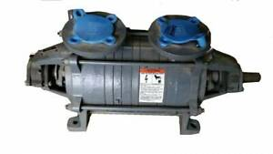 Sihi Kphe 55206 2 Liquid Ring Compressor Pump In Di High Pressure Unit 25 Hp