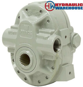 Prince Manufacturing Hydraulic Tractor Pto Pump Hc pto 3ac 23gpm 1000rpm New