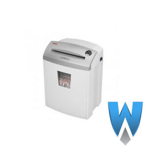 Intimus 20cc3 Cross Cut Paper Shredder