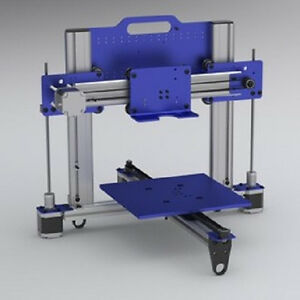 3d Printer Mechanical Plattform Kit Ord Bot Hadron Printer