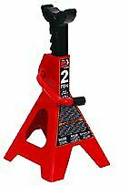 Big Red 2 Ton Jack Stands 1 Pair T42002