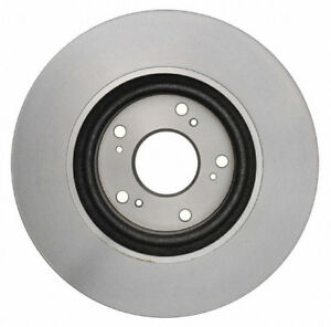 Disc Brake Rotor Type S Front Parts Plus P980060 Fits 2002 Acura Rsx