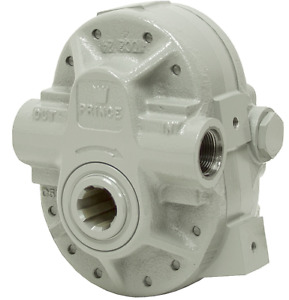 Prince Manufacturing Hydraulic Tractor Pto Gear Pump Hc pto 7a 7gpm 540rpm New