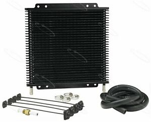Hayden Rapid cool Plate Fin Transmission Cooler 679