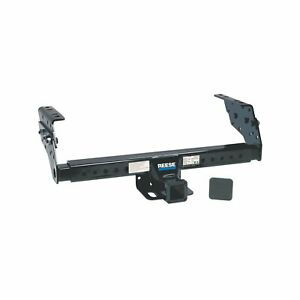 Reese Towpower Multi Fit Trailer Hitch Class Iii 37042