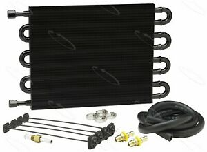 Hayden High Performance Transmission Cooler 516