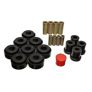 Front Control Arm Bushings Energy Suspension 5 3140g