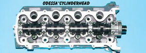 New Ford Lincoln F150 F250 F350 4 6 5 4 Sohc 3 Valve V8 Cylinder Head 3l3e Right