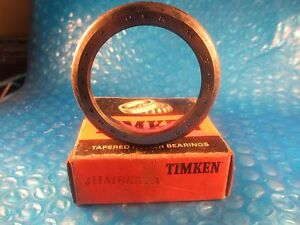 Timken Jhm88513 Tapered Roller Bearing Cup