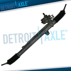Acura Cl Tl Type s Rack And Pinion Complete Power Steering Gear Assembly