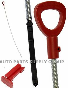 Transmission Fluid Level Dipstick Pin Automatic Oil Auto Trans Tool Benz