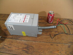 Eaton Distribution Transformer S10n06p16p