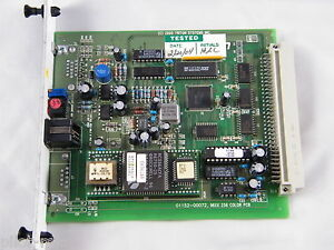 Triton 9100 Atm 33 600 Modem High Color Lcd Module Part Number 09600 02066