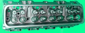 Gm 5 7 Ohv Ls1 Camaro Corvette Cts Firebird Gto Cylinder Head Casting 806 97 05