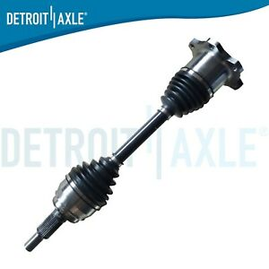 Chevy Silverado Gmc Sierra 1500 6 lug Front Cv Axle Shaft 6 lug Left Or Right