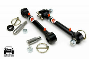 Jeep Grand Cherokee Wj Sway Bar Quick Disconnects Jks 4 6 Lift 1999 2004