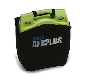 Zoll Replacement Soft Cary Case For Aed Plus 8000 0802 01
