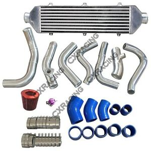 Cx Intercooler Piping Bov Air Intake Kit For 2003 Mazdaspeed Protege 2 0l Turbo