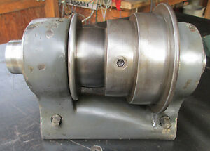 Ames Precision Lathe 1 Ball bearing Headstock Great Condition