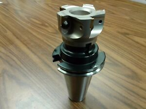 3 90 Degree Indexable Face Shell Mill cat50 Face Milling Cutter 506 fmt 3 new