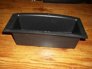 98 05 Chevy S10 Blazer Gmc Jimmy Center Console Tray Auto On Column