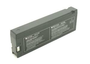 Datascope 0146 00 0043 Passport 2 Battery Also Fits El Xg 2lt More