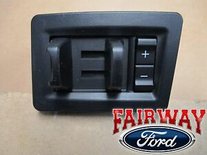 15 Thru 20 F 150 Oem Genuine Ford Parts In dash Trailer Brake Controller Module
