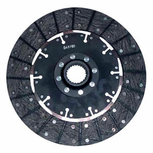 Ford Tractor Clutch Disc 82006021 4600 4600su 5000 5190 5340 5600 5700 6600 6700