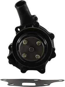 Made To Fit Ford Tractor Water Pump 87800115 2000 230a 231 2310 233 234 250c 260