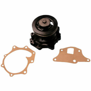 Ford Tractor Water Pump Fapn8a513ll Tw10 Tw15 Tw20 Tw25 Tw30 Tw35 Tw5 7910 8210