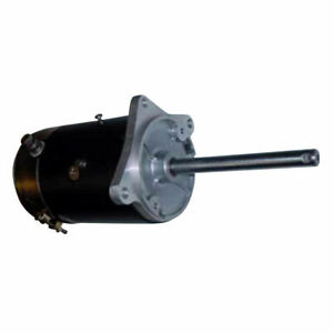 Ford Tractor Starter C3nf11002dr 1800 Series 2000 2030 2120 2130 4 Cyl 62 64 400